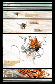 Page #1from Angela: Asgard