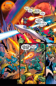 Page #1from Avengers Assemble #5