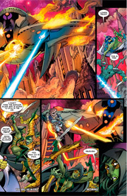 Page #2from Avengers Assemble #5