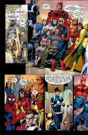 Page #1from Avengers Assemble #6