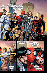Page #2from Avengers Assemble #6