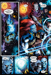 Page #1from Avengers Assemble #7