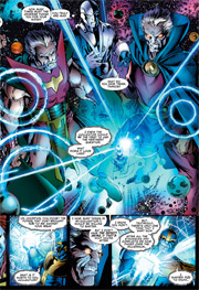Page #2from Avengers Assemble #7