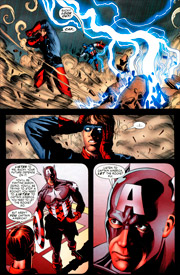 Page #3from Avengers / Invaders #12