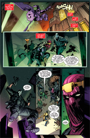 Page #3from All-New Captain America #2