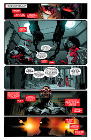 Page #2from All-New Captain America #3