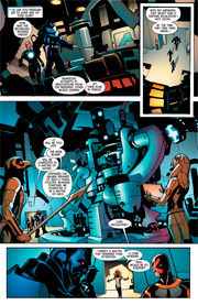 Page #2from Avengers and X-Men: Axis #6