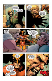 Page #1from Avengers and X-Men: Axis #9