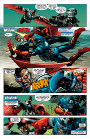 Page #3from Avengers and X-Men: Axis #9