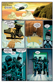 Page #1from Captain America #18