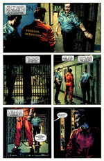Page #3from Captain America #612