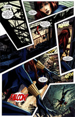 Page #2from Captain America #614