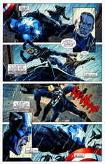 Page #3from Captain America #615
