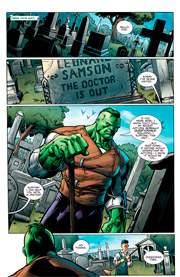 Page #1from Hulk #8