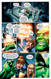 Page #3from Hulk #9