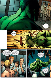 Page #2from Hulk #12