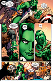 Page #2from Hulk #16