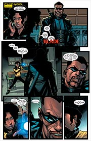 Page #2from Invincible Iron Man #598