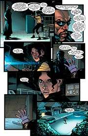Page #3from Invincible Iron Man #598