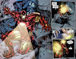 Page #2from Invincible Iron Man #63