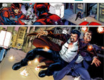 Page #1from Invincible Iron Man #66