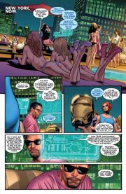 Page #3from Invincible Iron Man #2