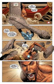 Page #2from Invincible Iron Man #8