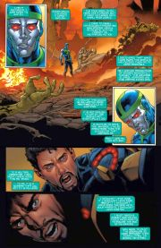 Page #1from Invincible Iron Man #16