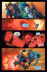 Page #3from Invincible Iron Man #16