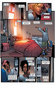 Page #1from Invincible Iron Man #7