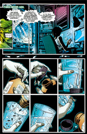 Page #2from Indestructible Hulk #6