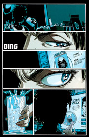 Page #3from Indestructible Hulk #6