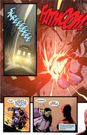 Page #2from Indestructible Hulk #10