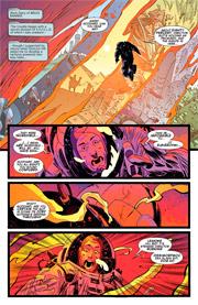 Page #1from Indestructible Hulk #11