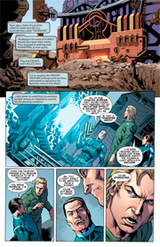 Page #1from Indestructible Hulk #20