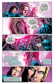 Page #3from Indestructible Hulk #20