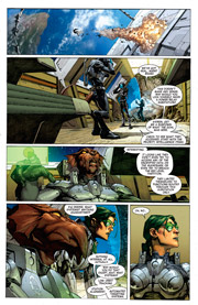 Page #2from Infinity #2