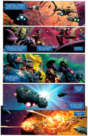 Page #1from Infinity #3