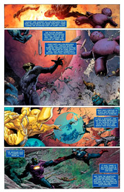 Page #2from Infinity #3