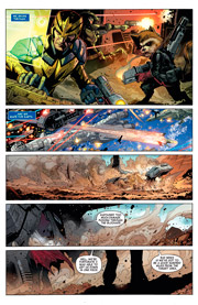 Page #3from Infinity #6