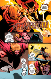 Page #3from Loki: Agent of Asgard #9