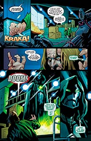 Page #2from Marvel 2-In-One #3