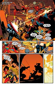 Page #1from New Avengers #55