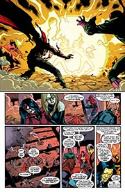 Page #2from New Avengers #55