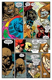 Page #2from New Avengers #60