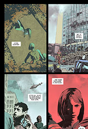 Page #2from Secret Empire #2