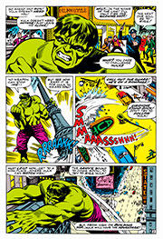 Page #2from Incredible Hulk #103