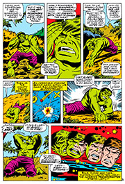 Page #3from Incredible Hulk #114