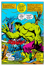 Page #3from Incredible Hulk #145