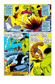 Page #2from Incredible Hulk #153